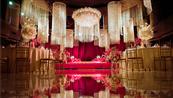 成都总府皇冠假日酒店婚宴