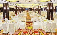 瑞河酒店婚宴价格