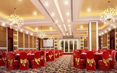 重庆国航饭店婚宴价格