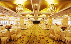 亚南酒店婚宴价格