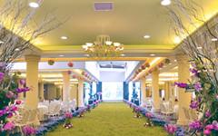 山西大酒店婚宴价格