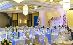 上海淳大万丽酒店婚宴价格