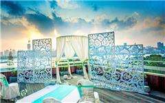 上海绿地万豪酒店婚宴价格