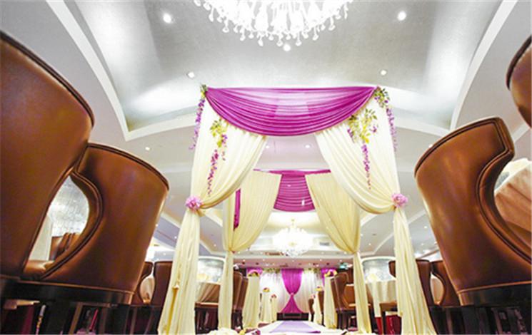 鸿星海鲜酒店婚宴价格
