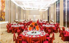 北京东方美爵酒店婚宴价格