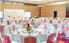 北京万豪酒店婚宴价格