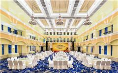宁波天唯艺术酒店婚宴价格