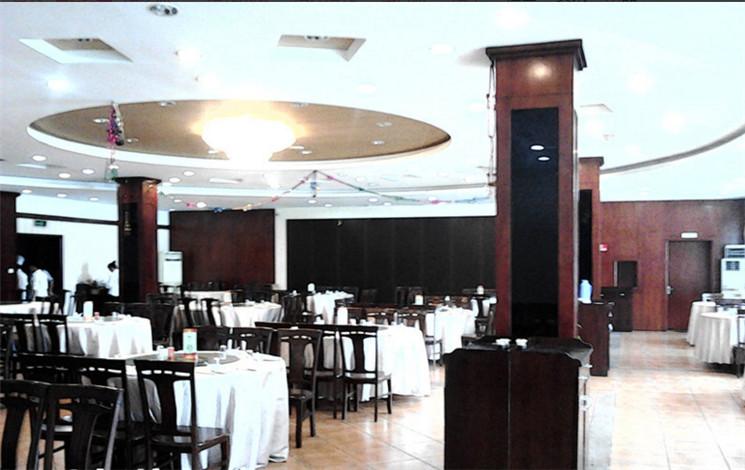 汪洋大酒店