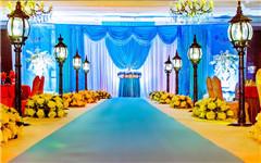 大名府国际酒店婚宴价格