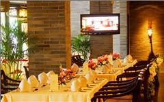 龙华大酒店婚宴价格