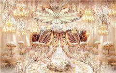 金色主题宴会厅 1F