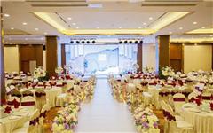 瞿塘峡宴会厅 1F