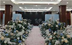 西陵峡宴会厅 1F