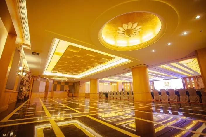 长江厅 3F