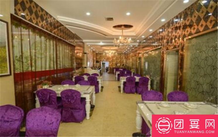 西宁三江源饭店婚宴图片