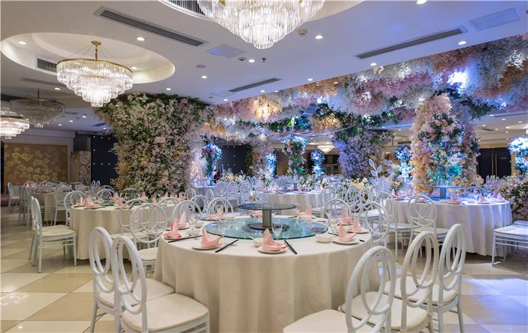 菜香源 杨家坪店婚宴图片