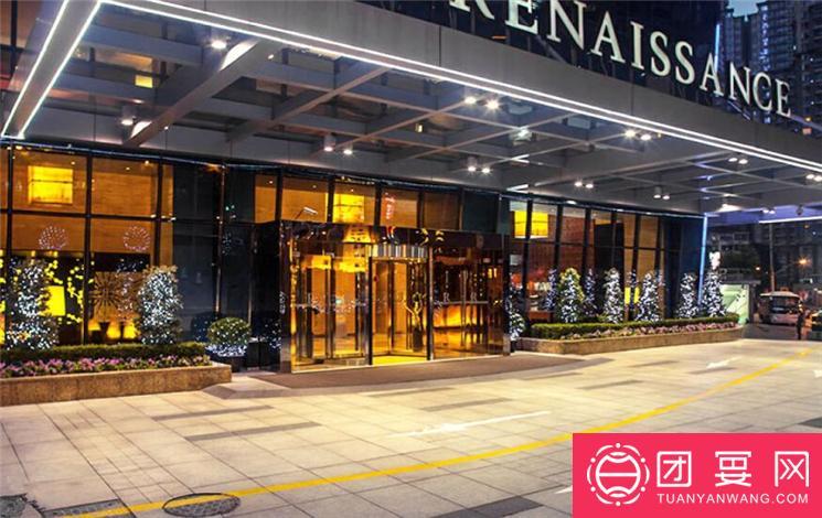 上海龙之梦万丽酒店婚宴图片