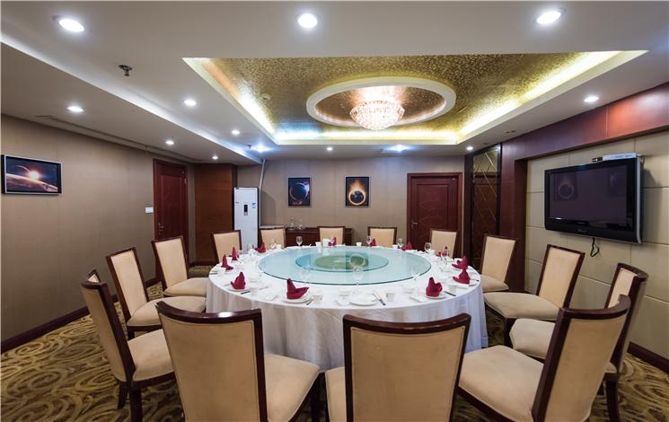 两江丽景饭店 婚宴图片