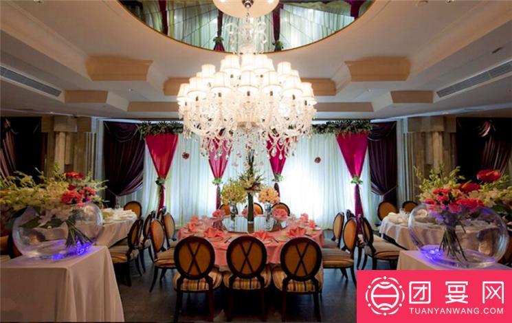 小南国 中山公园店婚宴图片