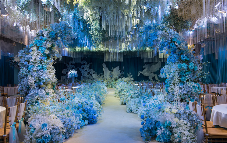 朗豪大饭店 杨家坪店婚宴图片