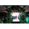 七十二行民俗酒楼婚宴图片