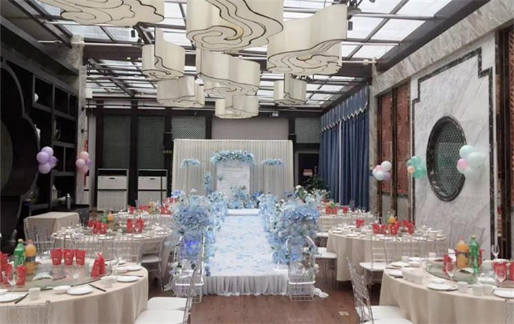 蜀宴家宴婚宴图片