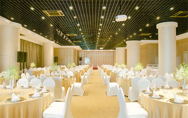 泛太平洋大酒店婚宴图片