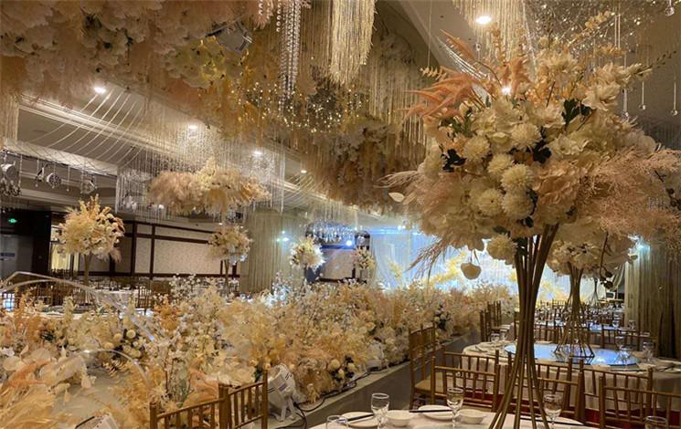 俏巴渝  二郎店婚宴图片