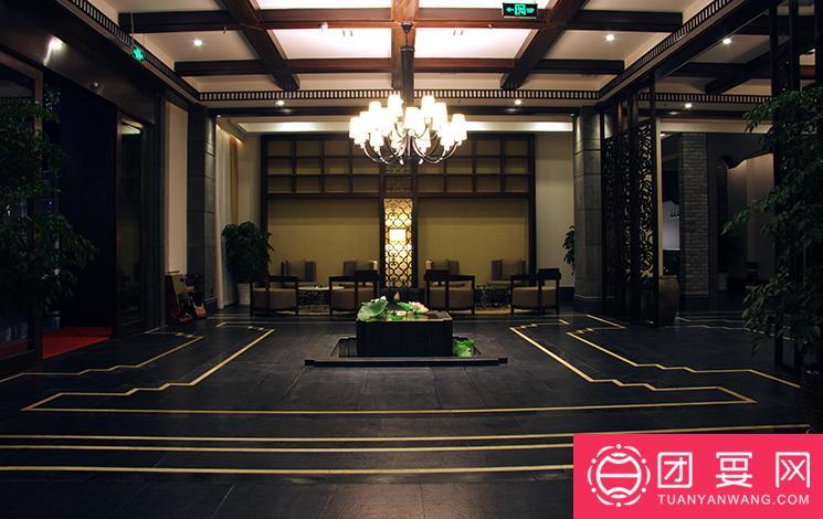 品翰酒店婚宴图片
