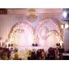 尚成格外酒楼婚宴图片