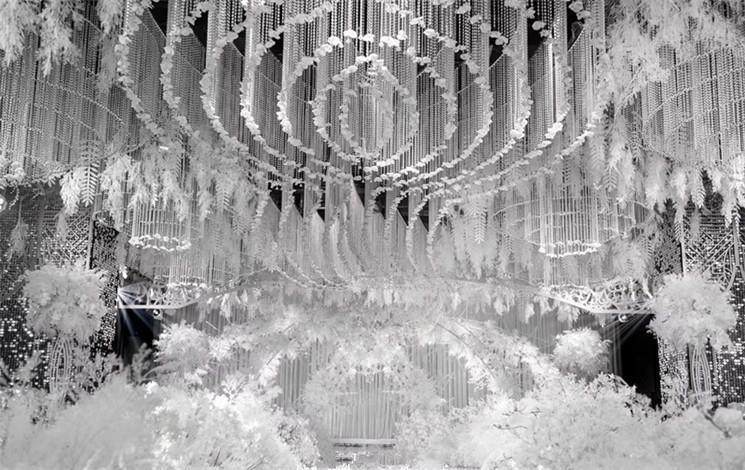 俏巴渝 锦绣城店婚宴图片