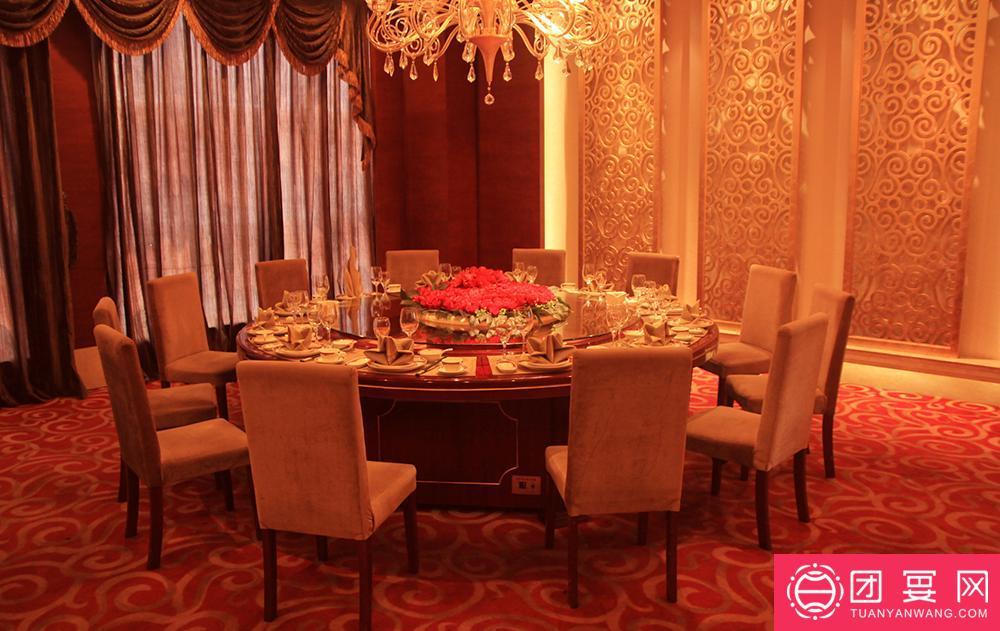 巴南赛豪婚宴图片