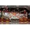 汉长安客宴会中心婚宴图片