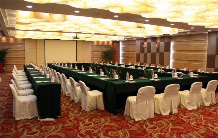 亚南酒店婚宴图片
