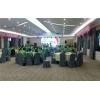 西安汉邦禅茶酒店婚宴图片