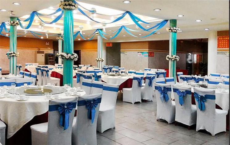 芙蓉酒楼 新世纪店婚宴图片