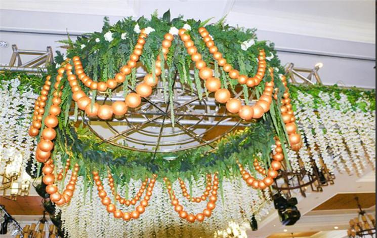 海杭燕缘酒店婚宴图片