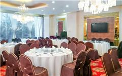 泰瑞国际商务酒店婚宴价格