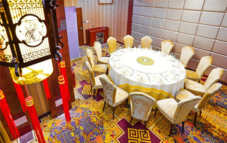 瀚雅国际艺术中心婚宴图片