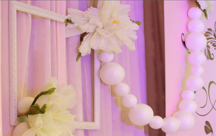 云水国际大酒店婚宴图片