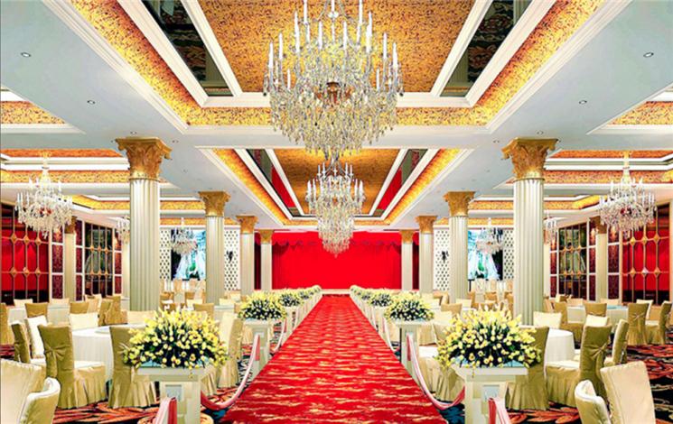百姓渔村(南中环店)婚宴图片