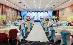 颐景国际酒店婚宴价格