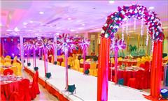 山西丽华大酒店婚宴价格