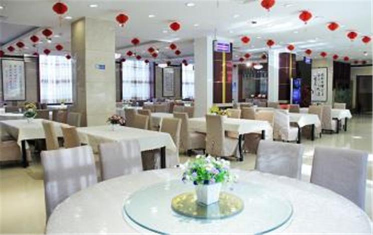 禾田居中餐厅婚宴图片