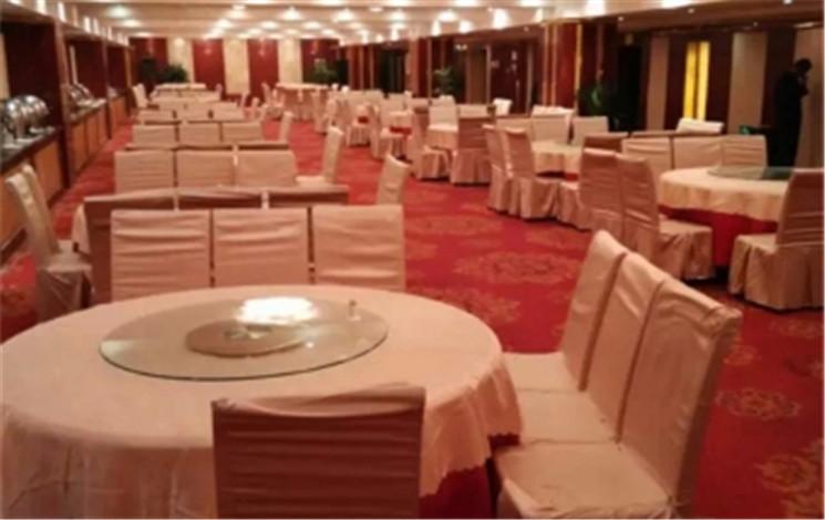 金座大酒店婚宴图片