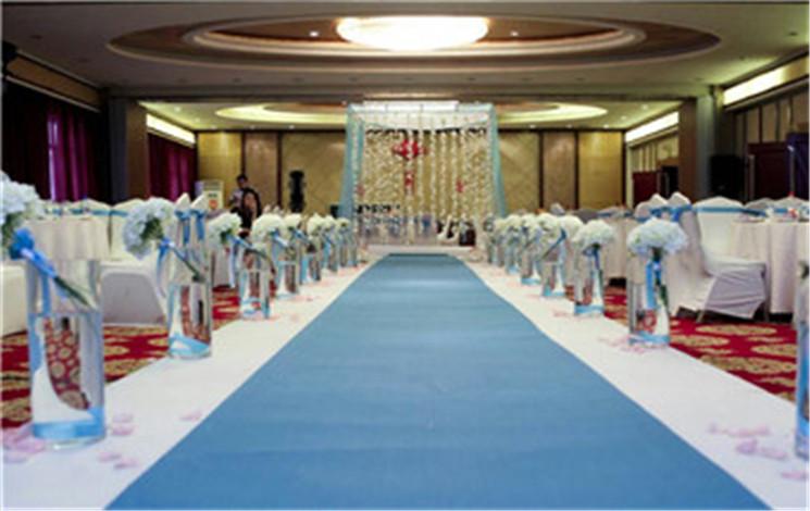柴达木宾馆婚宴图片