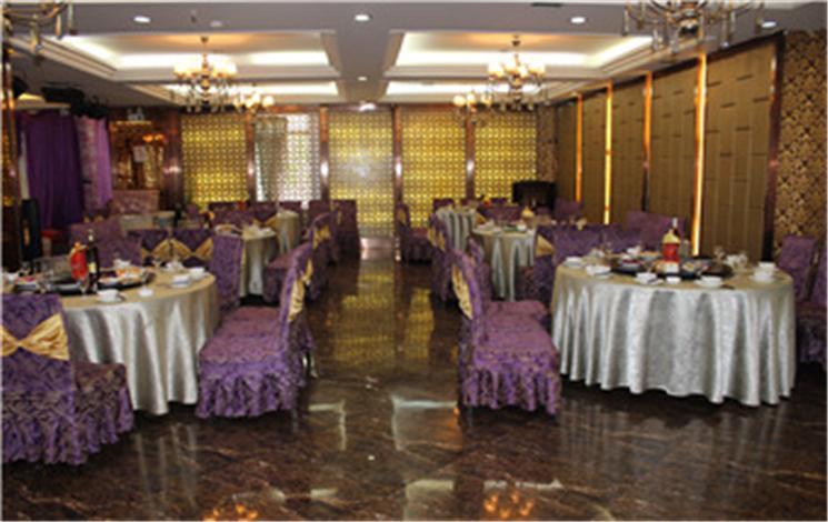 远东大酒店 三江盛鼎美食城婚宴图片