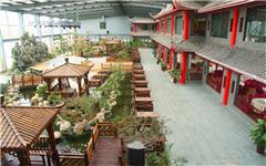 可可西里生态园