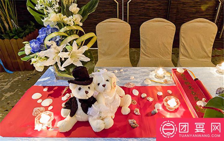 小南国 松江店婚宴图片