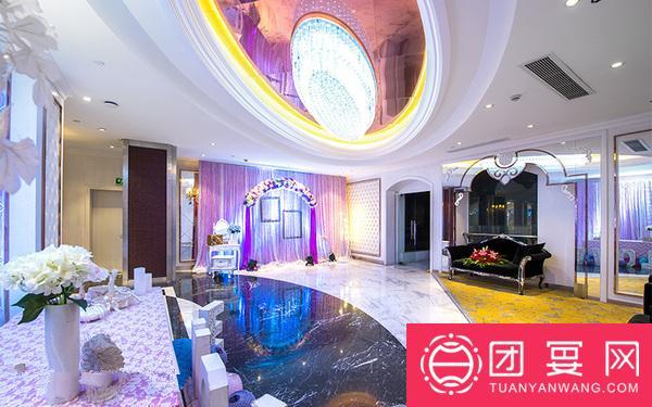 嘉廷大酒店 虹梅店婚宴图片